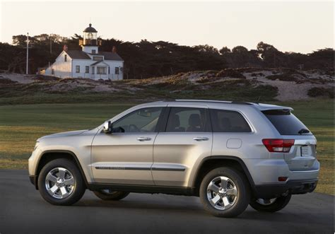 2011 jeep grand cherokee pictures photos gallery the car connection