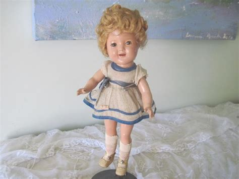 shirley temple composition doll 11 155 best shirley temple images on