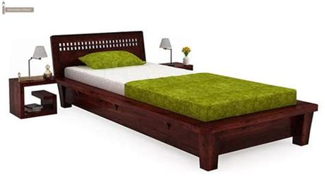how do you say single bed in 6 best single bed designs you can find at wooden paperblog