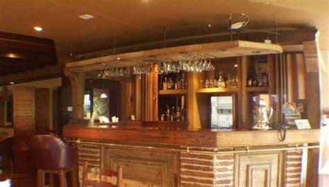 si鑒es de bar como decorar un bar