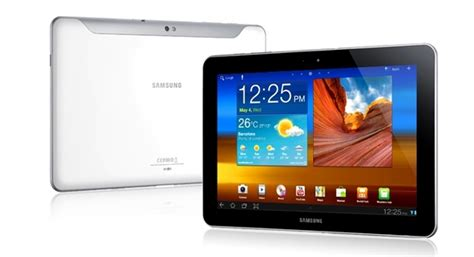 reset samsung tablet 10 1 how to hard reset samsung galaxy tab 10 1 to factory settings