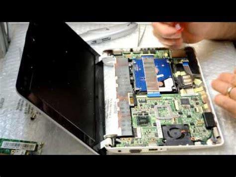alimentatore pc rotto tutorial riparazione notebook asus x53s spinotto interno
