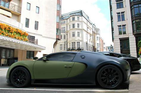 camo bugatti bugatti veyron toyz of the army