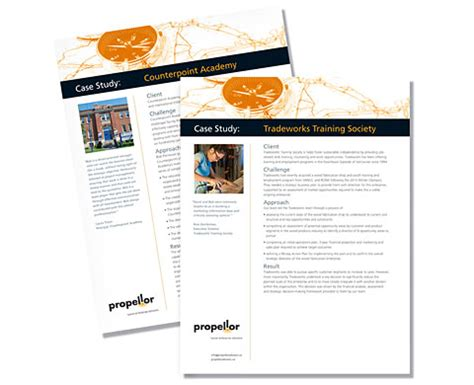 design a case study layout how to write a graphic design case study