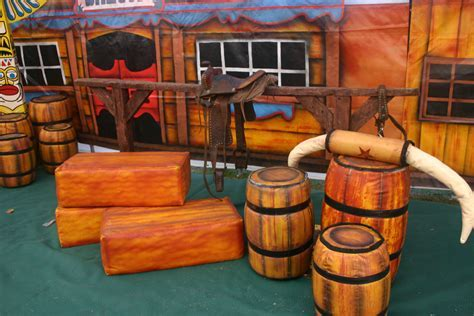 Wild West Themed Event   Wild West Theme Party