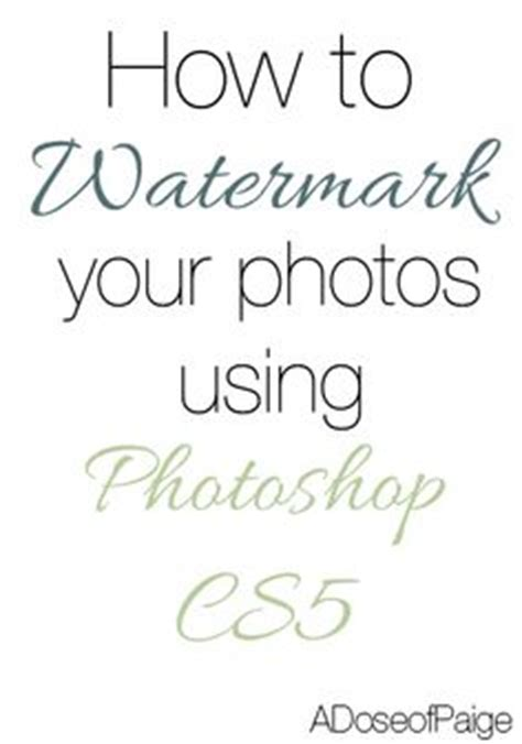 tutorial how to add text watermark using free software how to make glitter text in photoshop includes 8 free