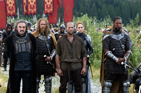 film jason statham in the name of the king in the name of the king a dungeon siege tale feature