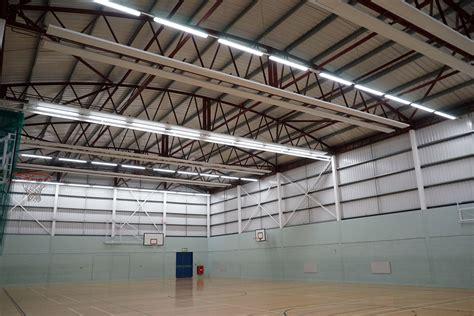 grants for lighting upgrades sports hall led lighting upgrade expert led lighting