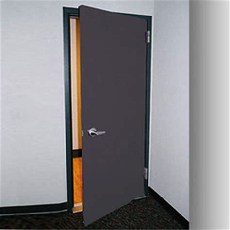 Sound Proof Doors India by Soundproof Doors Manufacturers Suppliers Exporters