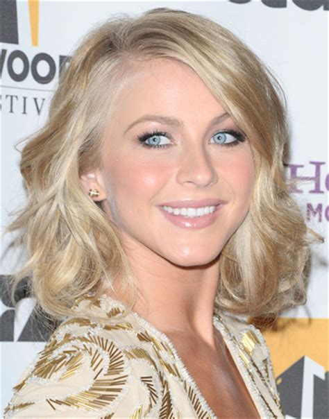 juliannehough curly bob julianne hough makeup memes