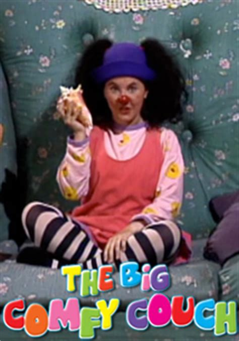 the big comfy couch full episodes popcornflix kids
