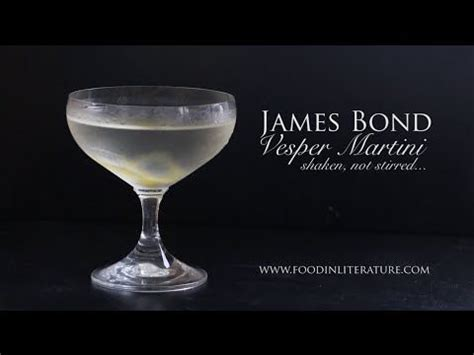 vesper martini james 50 best images about cocktail hour on pinterest vesper