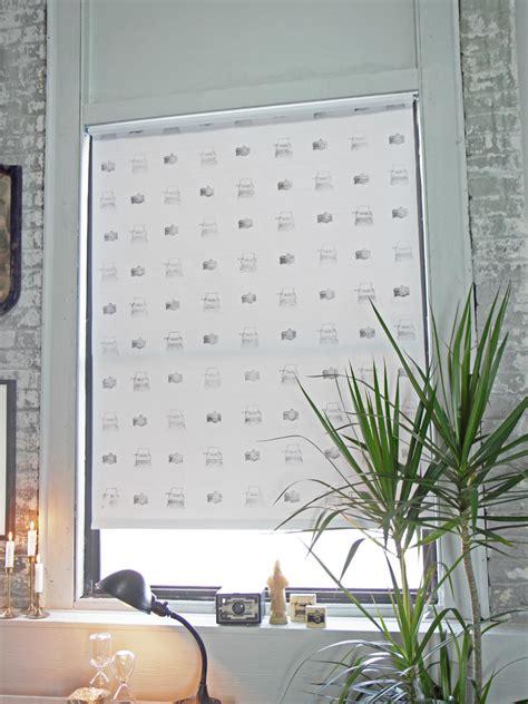 decorate  hang  window shade  tos diy