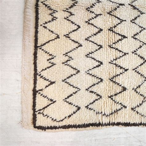 Zig Zag Area Rug Zig Zag Beni Ourain Rug Room Area Rugs Beni Ourain Rug For Decor