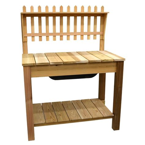 potting benches home depot potting benches home depot 28 images gronomics 24 in x 144 in x 48 in tool free