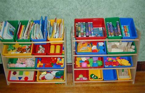 ordenar los juguetes de los ni 241 os ahorradoras