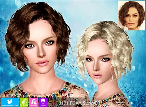 sims 2 short curled bob hairstyle donate sims 3 wish list pinterest sims
