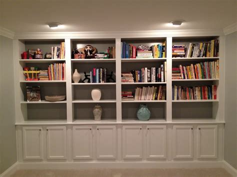 built in bookshelves decorating ideas american hwy