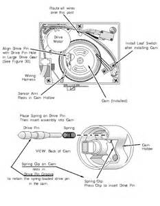 defrost termination switch wiring ewiring