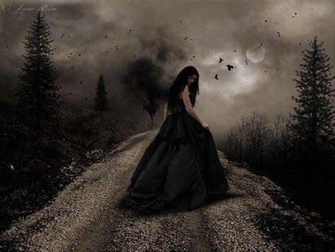 imagenes de tristeza goticas imagenes de chicas goticas tristes imagui