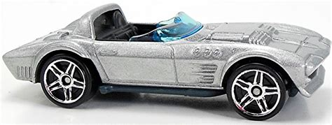 Wheels 2017 Corvette Grand Sport Roadster Gray Fast Furious corvette grand sport roadster 71mm 2015 wheels newsletter