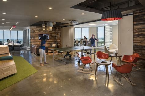 Office Space Ybor City 22squared S Office By Associated Space Design Ta