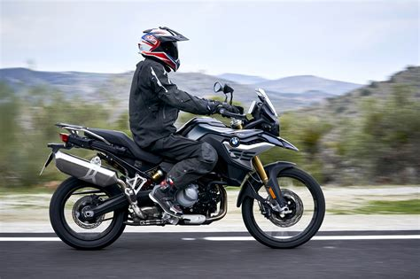 Bmw Motorrad In Malaysia by New Bmw F 850 Gs Previewed By Bmw Motorrad Malaysia At