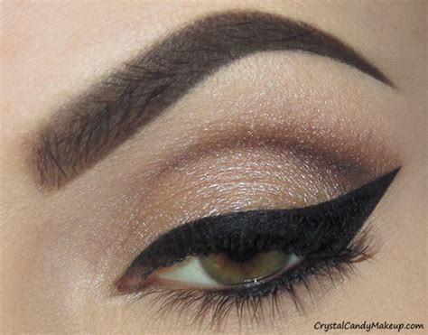 Eyeshadow Quads For Brown makeup review swatches yves rocher sumptuous color eyeshadow 03