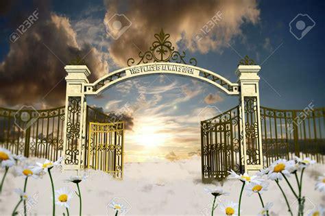 The gallery for --> Heaven Gates Designs Gates Of Heaven Design