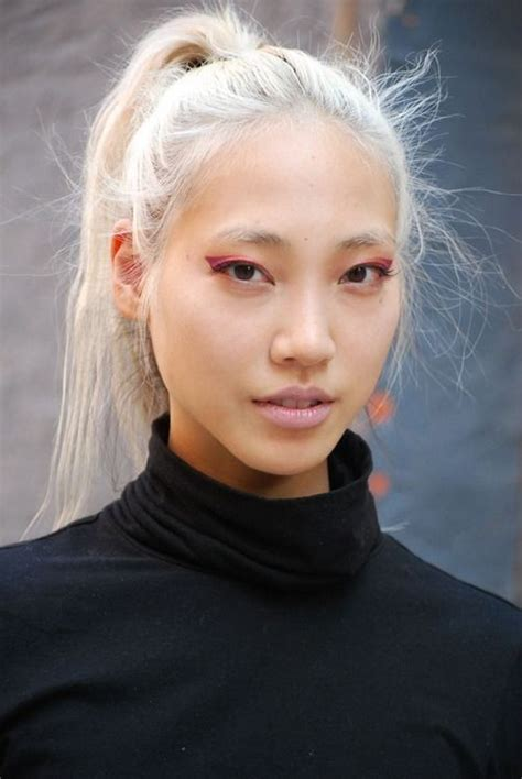 what soo takes the red out of hair 25 best ideas about blonde asian on pinterest balayage