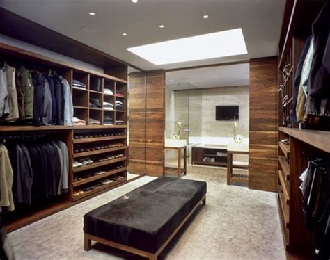 Awesome Walk In Closets by Cool Masculine Walk In Closet Ideas Interior Design