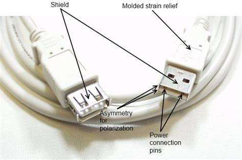 usb extension cable wiring diagram wiring diagram and