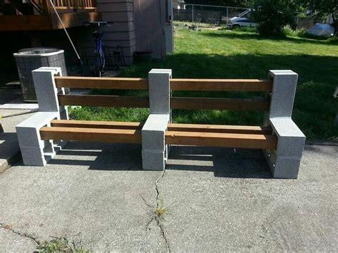 cinder block patio furniture cinder blocks garden ideas to