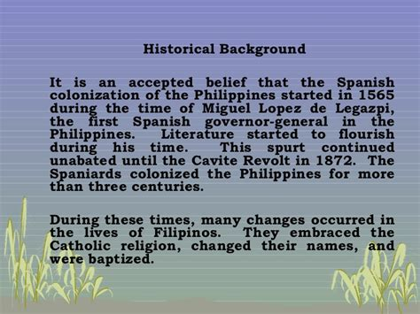 Philippine Literature In Essay by Essay Linking Words Study The Book Settlement Is It Fair Creative