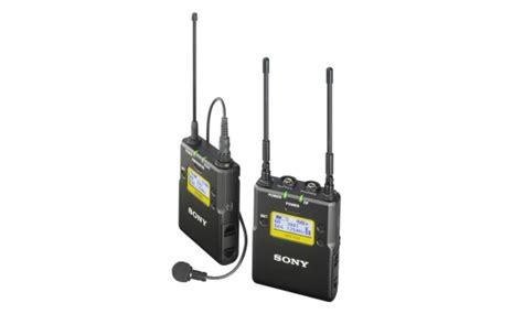 Microphone Wireless Sony Ak 22 uwp d11