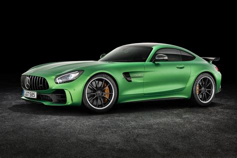 mercedes sport the new amg gt r is mercedes benz s most sports