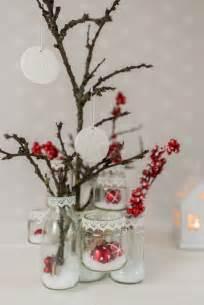 weihnachtsdeko in vasen diy weihnachtsdeko dingsbums leelah