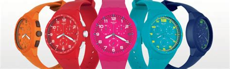Swatch Chrono Plastik Susl400 chrono plastic de swatch nuevos relojes
