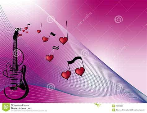 imagenes motivacionales de musica amor a la m 250 sica imagenes de archivo imagen 23263224
