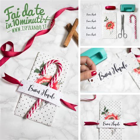 creare ladari fai da te segnaposti natalizi fai da te da creare in 10 minuti
