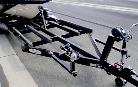 jet ski boat trailer boat jet ski combination trailer shadow trailers