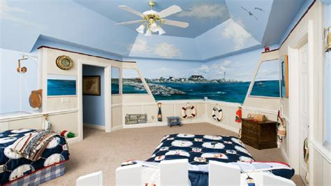 ocean themed kids room ideas   amuse  youtube