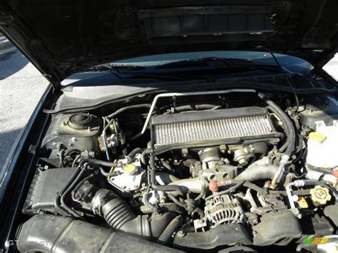 how do cars engines work 2006 subaru baja electronic throttle control 2005 subaru baja turbo 2 5 liter turbocharged dohc 16 valve flat 4 cylinder engine photo
