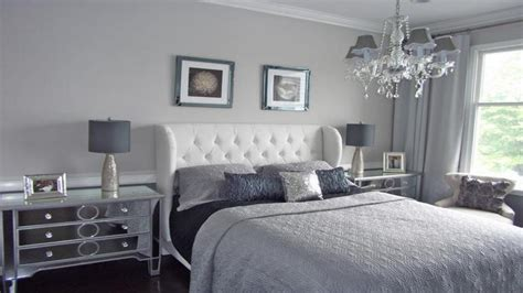 Gray Bedroom Decorating Ideas Grey Master Bedroom Ideas