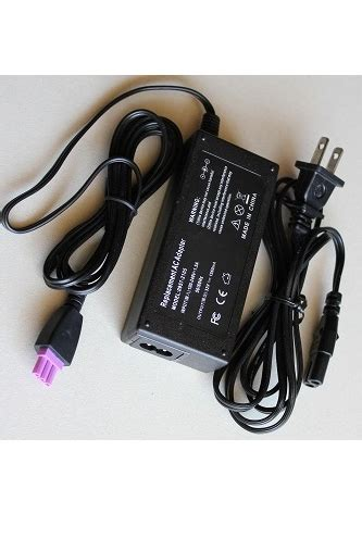 Ac 8450 Original hp photosmart d7560 8100 8400 printer power supply cord