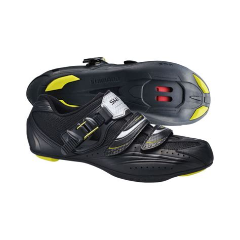touring bike shoes shimano rt82 spd touring cycling shoes black