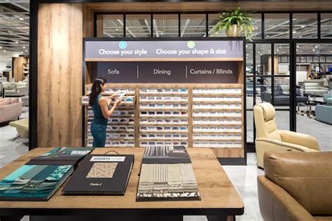courts singapore sofa courts singapore takes flagship up a notch inside retail