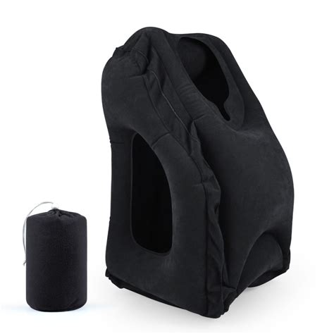 desk pillow for multifunction air travel pillow airplane office