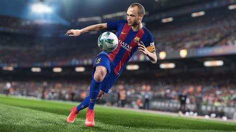 barcelona pes 2018 pes 2018 prices release date and barcelona edition