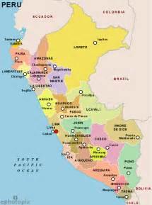 peru region